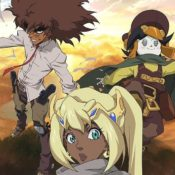 New Trailer for Netflix's Cannon Busters, New Casting for Joss Whedon's The Nevers, and more!