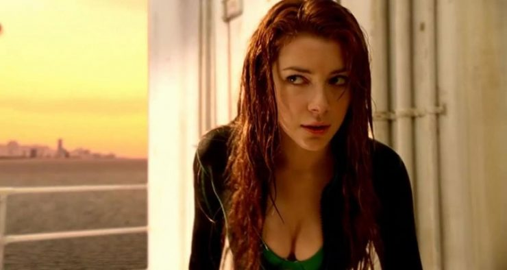 Elena Satine cast in The Gifted