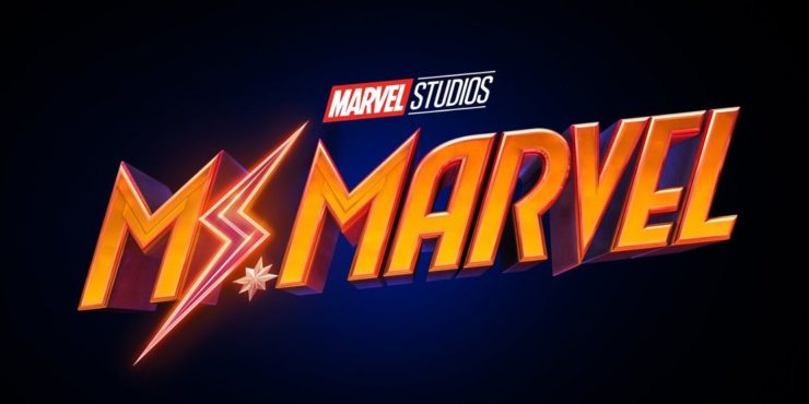 Ms. Marvel live-action tv show announced