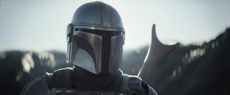 Everything You Need to Know About The Mandalorian