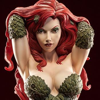 Exclusive Poison Ivy