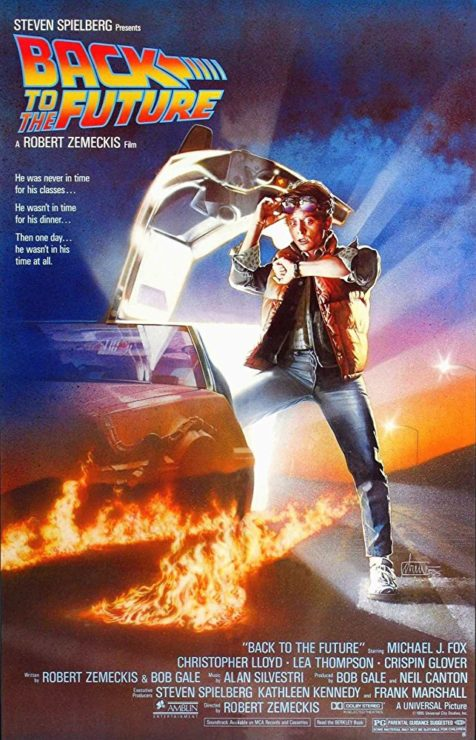 Back to the Future- Time Travel Movies for Every Mood