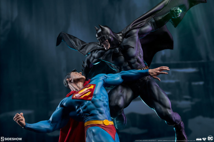 Batman in Action: 6 Battles That Didn't Break the Bat