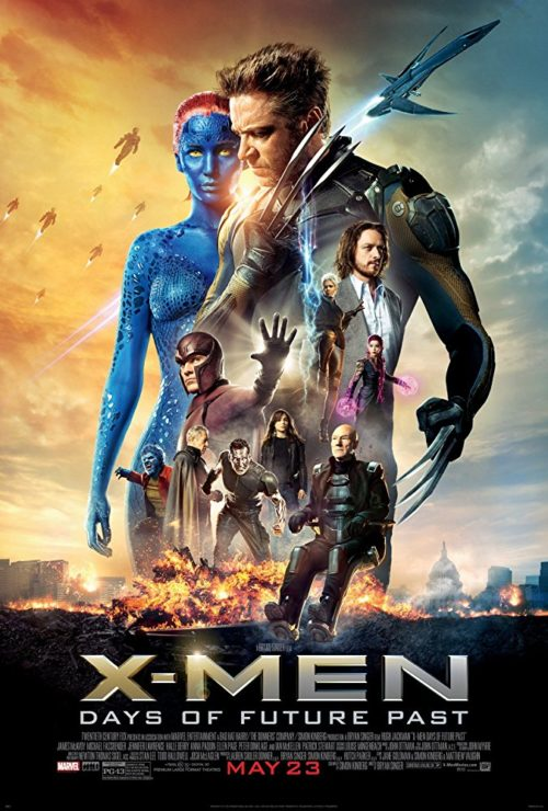 Days of Future Past- Time Travel Movies for Every Mood
