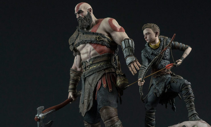 God of War: Ten Values Taught in a Violent Video Game
