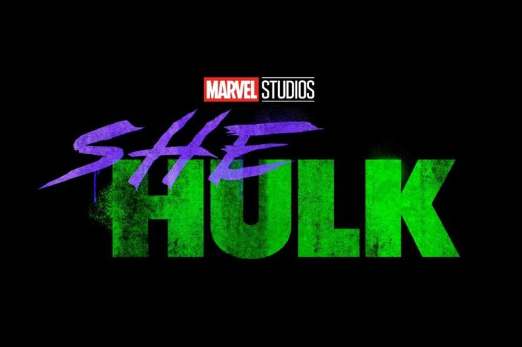 She-Hulk- Marvel Studios