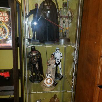 Peter Garcias Collection