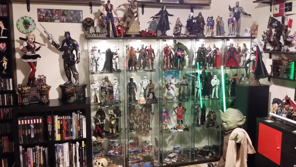 Fabio's Collection