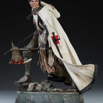 Shard: Faith Bearer's Fury Premium Format™ Figure