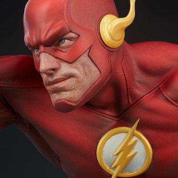 The Flash Premium Format™ Figure Portrait Close-Up 2
