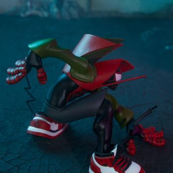 Miles Morales Spider-Man