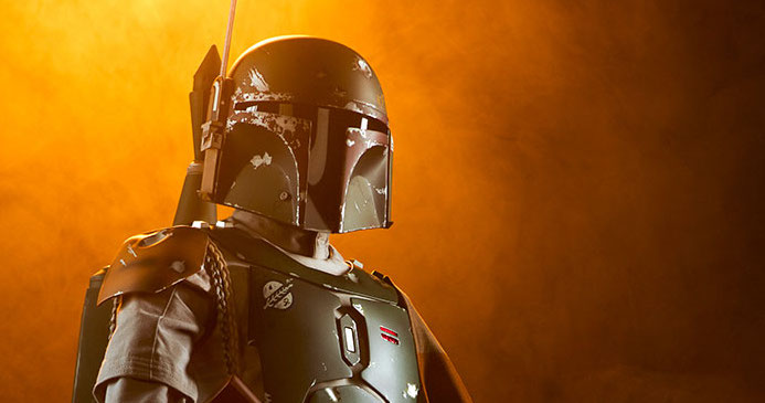 Which Star Wars Bounty Hunter Should You Hire?