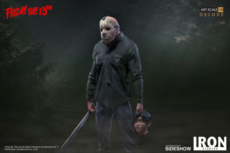 Friday the 13th: Jason's Most Monstrous Murders