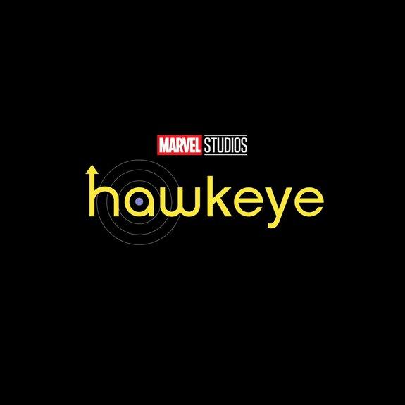 Hawkeye Title Card