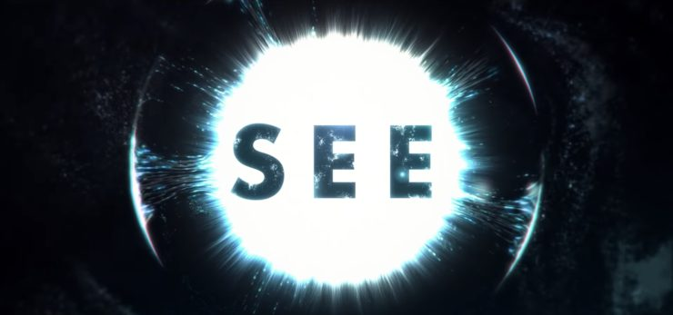 Title Card for See