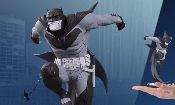 Sean Murphy's Batman