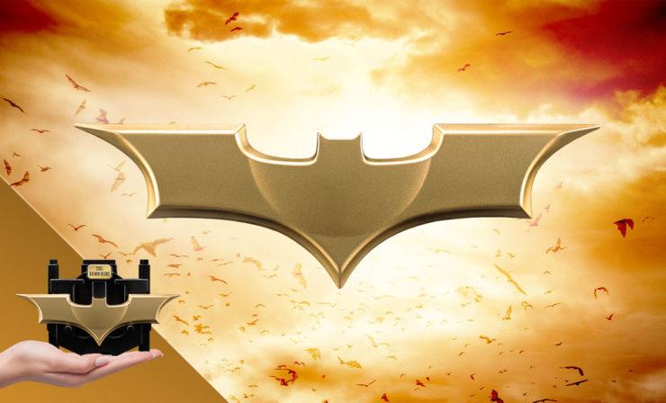 Top 10 Iconic Super Hero Weapons- Batarangs