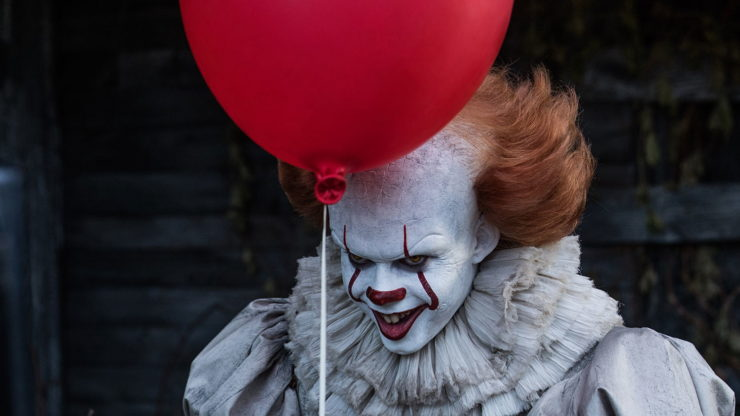 Stephen King's IT: Then & Now Podcast