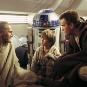 The Star Wars Prequels Then & Now- Let Your Geek Sideshow Podcast