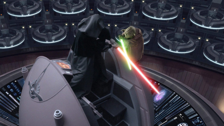A Small and Powerful Jedi: Yoda's Greatest Feats