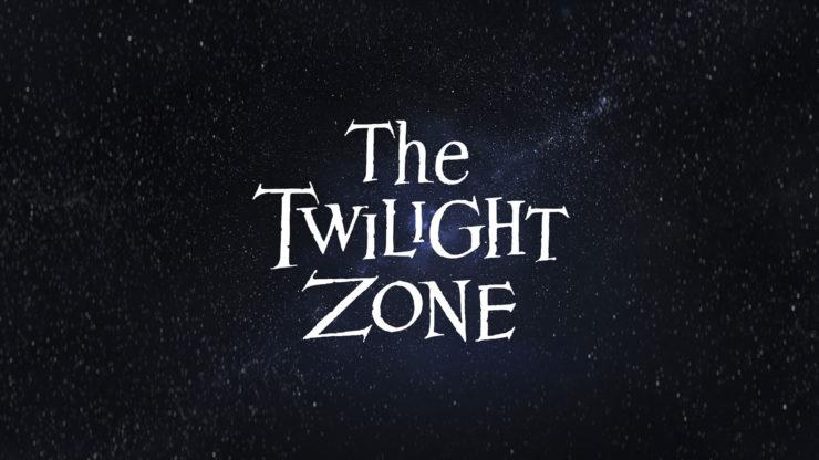 Creepy Anthology Series- The Twilight Zone