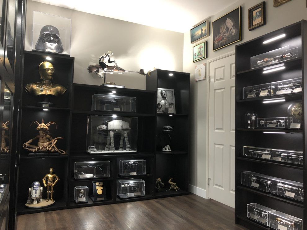 Gabe Estrada's Collection