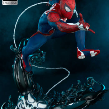 PCS Collectibles Spider-Man Statue