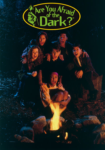 Creepy Anthology Series- Are You Afraid of the Dark