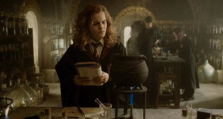 Bewitching Brews: 10 Most Useful Potions in Harry Potter
