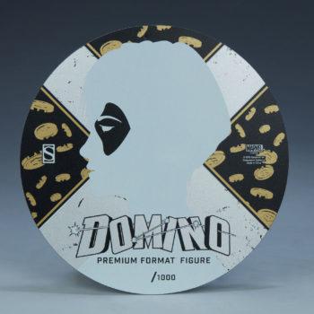 Domino Premium Format Figure