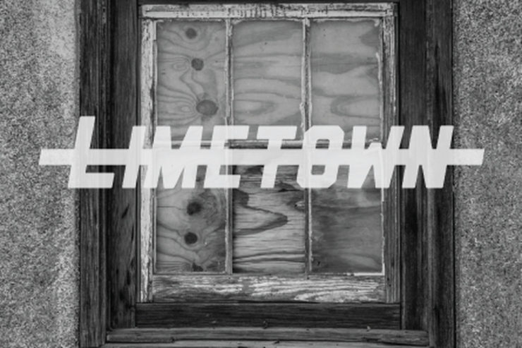 Halloween Podcasts- Limetown