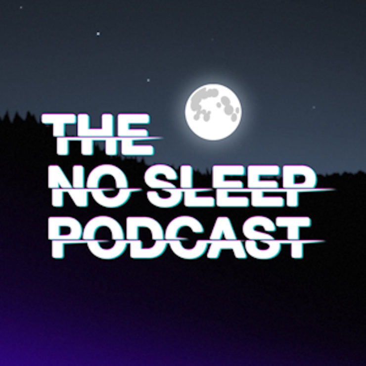 Halloween Podcasts- The NoSleep Podcast