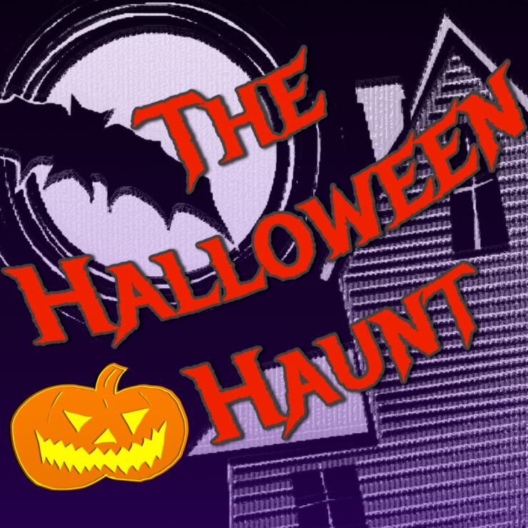Halloween Podcasts- Halloween Haunt