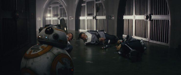 BB-8: Iconic Star Wars Droids