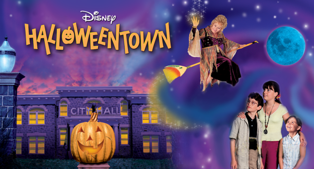 Best Witch Movies- Halloweentown