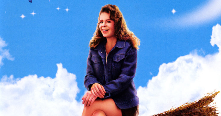 Best Witch Movies- Teen Witch