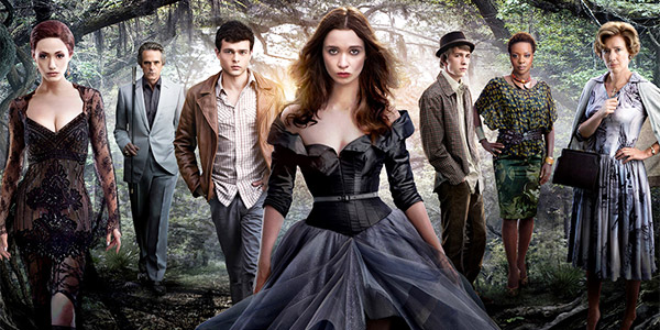 Best Witch Movies- Beautiful Creatures