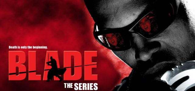 Blade: The Series- Vampire TV Shows