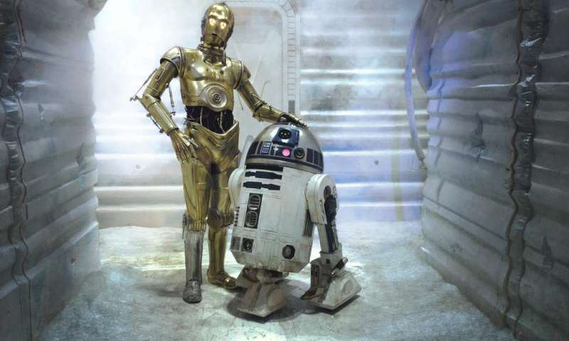These Are The Droids You Re Looking For The Most Memorable Droids Of Star Wars Sideshow Collectibles