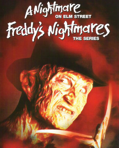 Creepy Anthology Series- Freddy's Nightmares