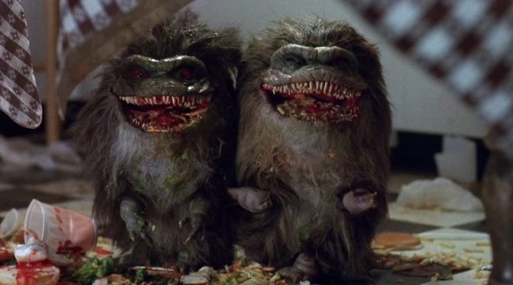 Cult Horror Films- Critters