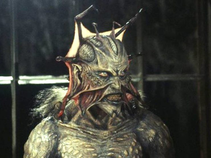 Cult Horror Films- Jeepers Creepers