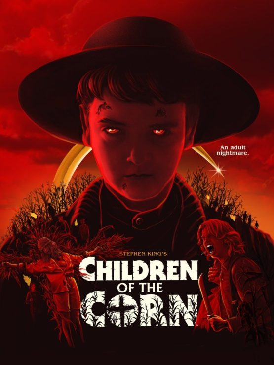 Cult Horror Films- Children of the Corn