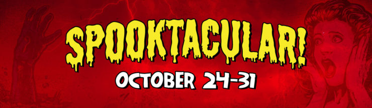 Sideshow's Spooktacular 2019