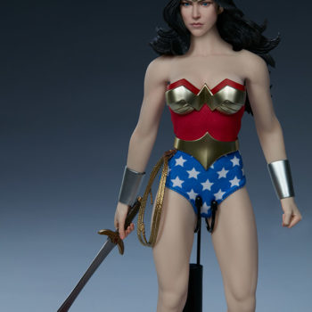 Wonder Woman Sixth Scale Figure with Sword