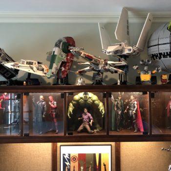 Steve Comando's Collection