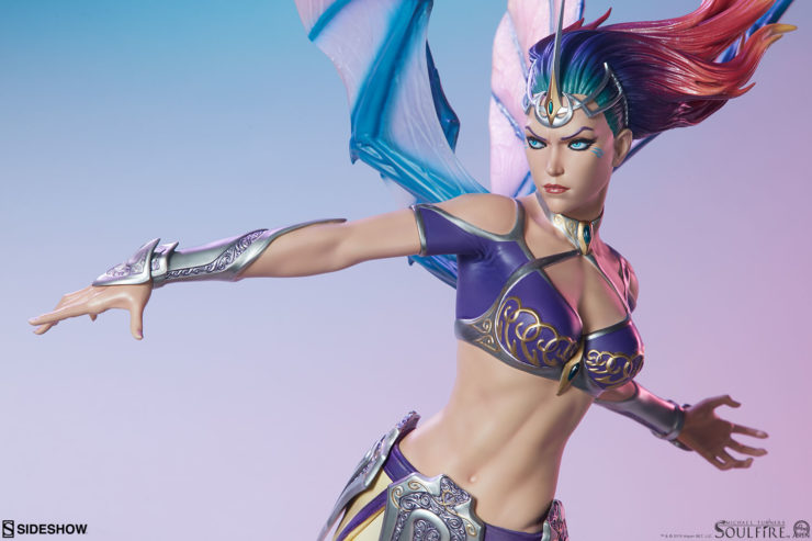 Bring Magic To Your World with New Photos of the Grace Premium Format™ Figure
