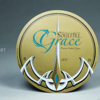 Grace Premium Format™ Figure