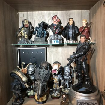 Bryan Lyp's Collection