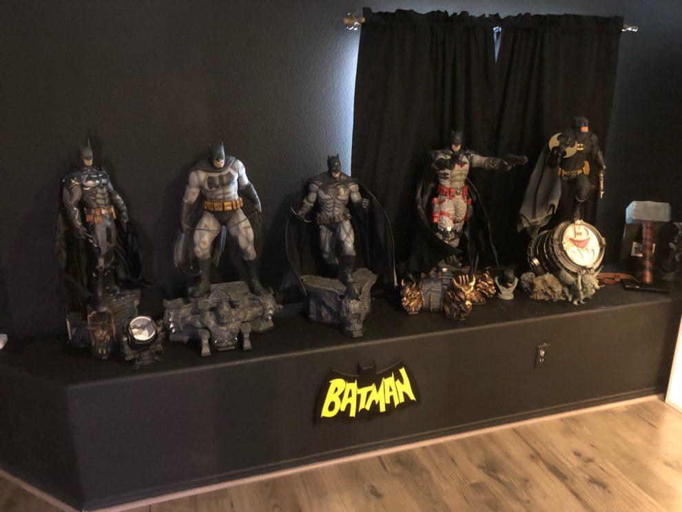 Marcus Palamara's Collection